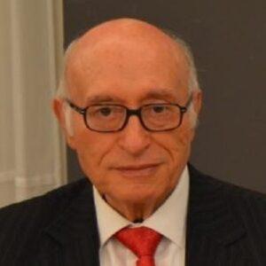 Doctor Blas Bombín Mínguez. Año 2016.