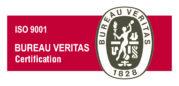 AJUPAREVA-Certificado ISO 9001