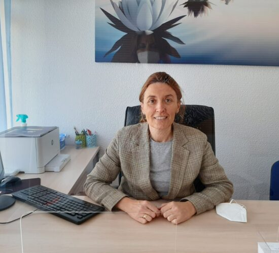 elena ruiz psicóloga AJUPAREVA