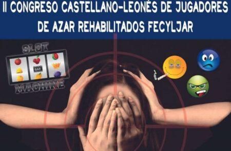 Congreso FECYLJAR-Segovia 2021